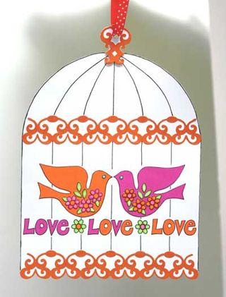Love-Birds-cage