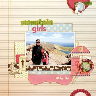 LAchilles PP Mountain Girls