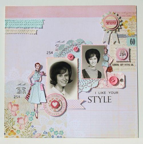 StyleGirlLayoutPP #56