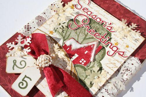PP Christmas House 1 Detail Melisa Edit